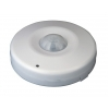 Mennyezeti mozgásérzékelő 360 fokos műanyag fehér 5838